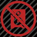 cancel, device, mute, over, sound, speaker, volume icon