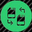 card, change, mobile, sim, ui icon