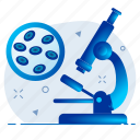 biology, chemistry, experiment, laboratory, science icon