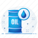 fuel, gasoline, oil, petrol icon