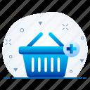 buy, cart, ecommerce, shop, shopping, market icon