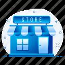 ecommerce, market, shop, shopping, store