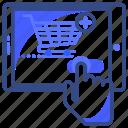 add, cart, online, shopping
