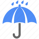 protection, rain, safe, safety, security, umbrella, weather icon