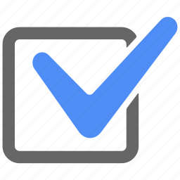 accept, approve, approved, check, checkmark, ok, tick icon
