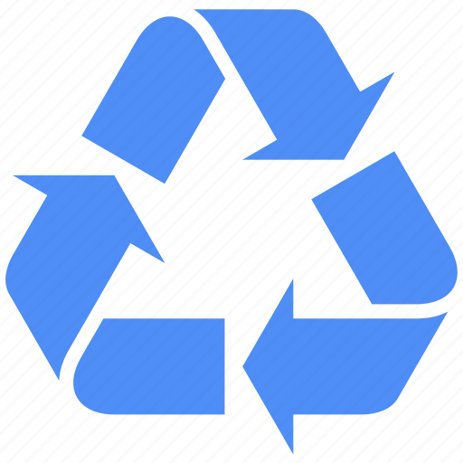 bin, garbage, recycle, refresh, trash icon