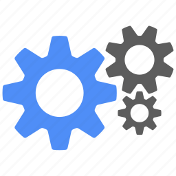 control, gear, gears, preferences, settings, system, tools icon