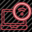 laptop, wifi, bluetooth, ui, system, wireless