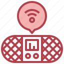 radio, speaker, music, wifi, wireless