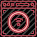web, browser, system, bluetooth, communication, wireless