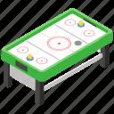 air hockey, board game, gaming, indoor game, tabletop game