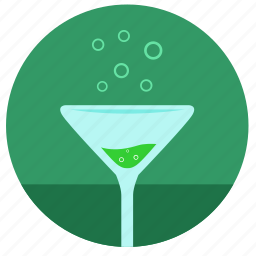 alcohol, bocal, cocktail, dishes, party, wineglass icon