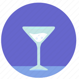 alcohol, bocal, dishes, party, vodka, wineglass icon