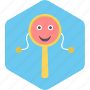 baby, kids, newborn, play, toddler, toy icon