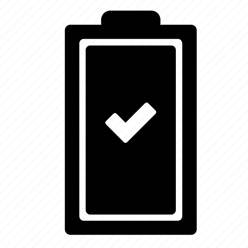 battery, bold, charging, filled, full, power icon