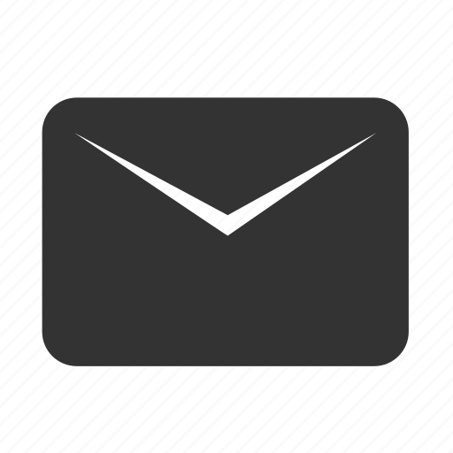 commerce, ecommerce, email, envelope, mail, message icon