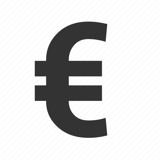 cash, currency, ecommerce, euro, finance, money, payment icon