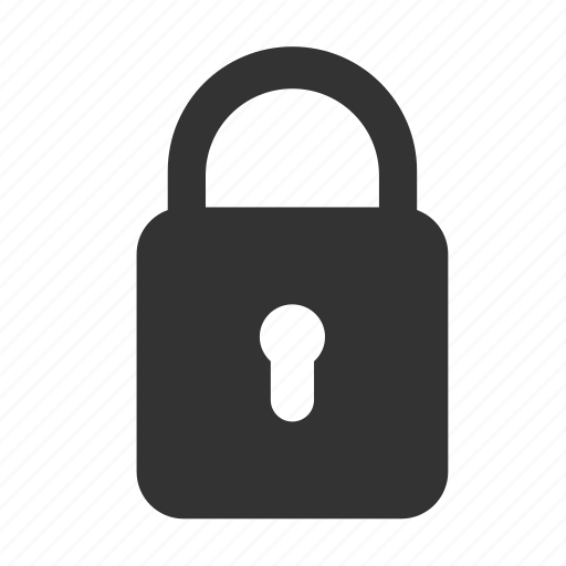 ecommerce, lock, protection, safe, safety, secure, security icon