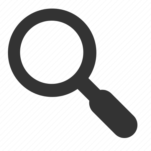 ecommerce, find, loop, search, zoom icon