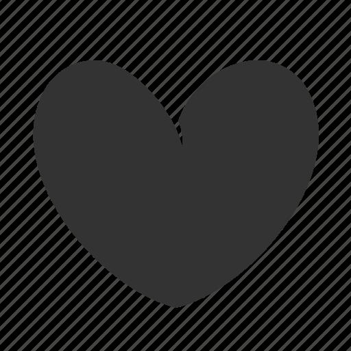 bookmark, ecommerce, favorite, heart, like, love icon
