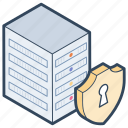 data encryption, data protection, data safety, data security, secure data icon