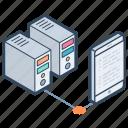 data technology, device storage, mobile connection, mobile storage, phone storage icon