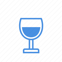 alcohol, beverage, drink, glass, red vine, vine icon