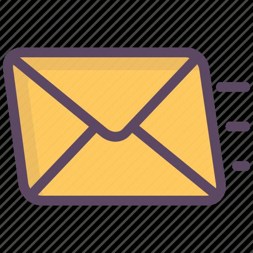 an important message, letter, message, prompt message, recognition, urgent message icon