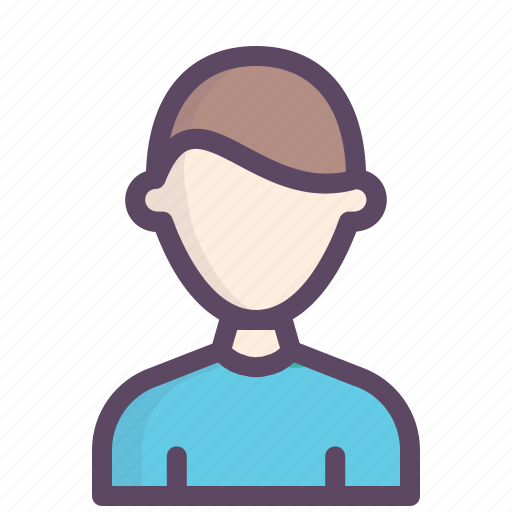 account, avatar, man, romantic, user, valentine icon