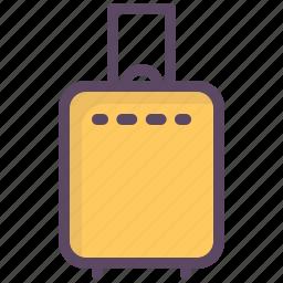 flight, journey, luggage, romantic trip, suitcase, travel, trip icon