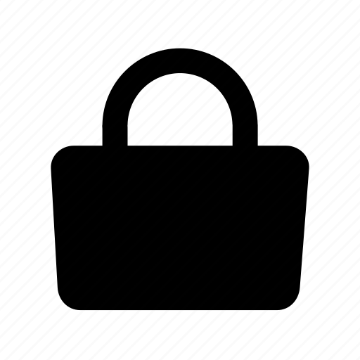 bag, ecommerce, fashion, shopping, shopping bag icon