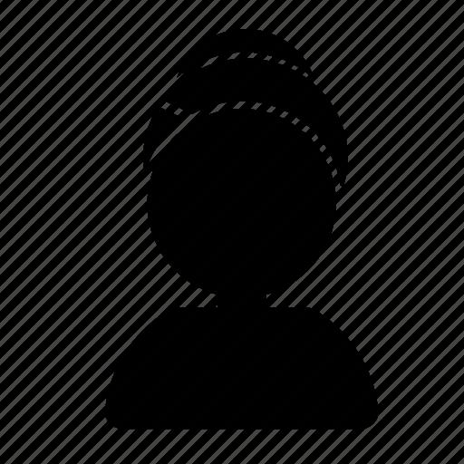 beauty, client, customer, facial, spa, waiter icon