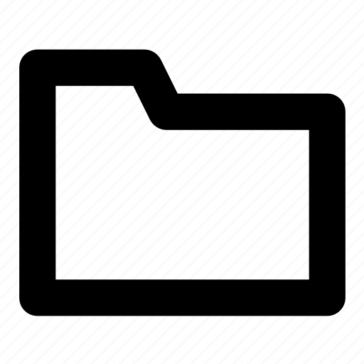 data, document, file, folder, organize icon