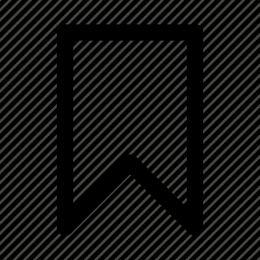 book, bookmark, interface, marker, read icon