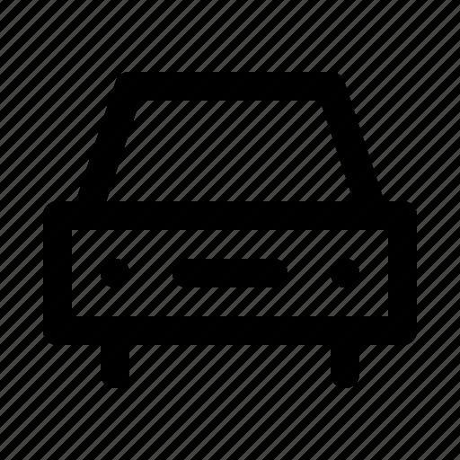 car, city, drive, traffic, transportation icon