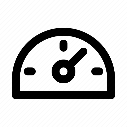 dashboard, overview, performance, watch, wordpress icon