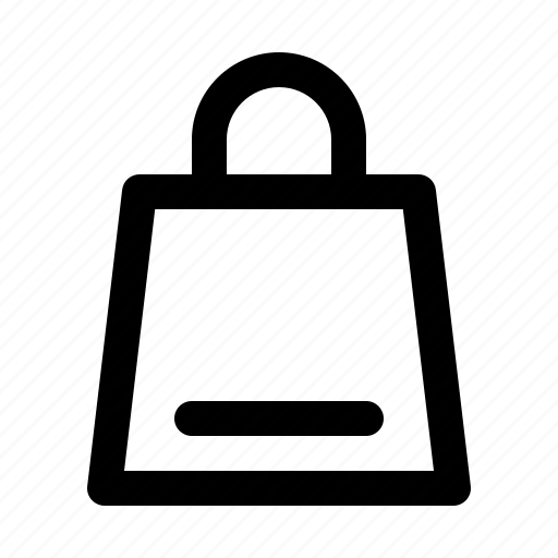 bag, buy, city, commerce, shopping icon
