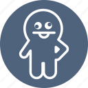 boo, ghost, halloween, silly, spooky icon