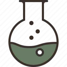 chemistry, halloween, horror, party, poison, potion, trick or treat icon
