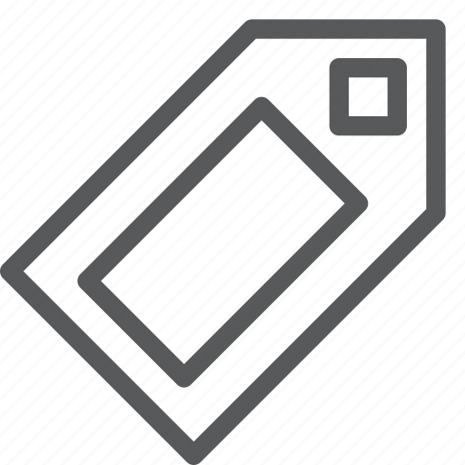 bookmark, label, mark, preference, save, tag icon