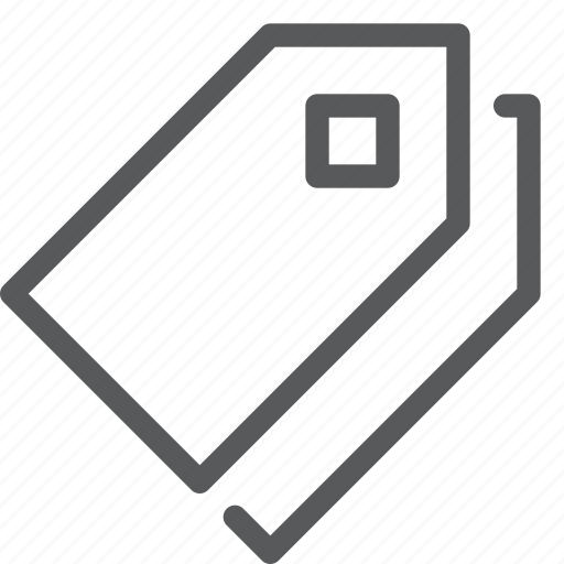 bookmark, double, label, mark, preference, save, tag icon
