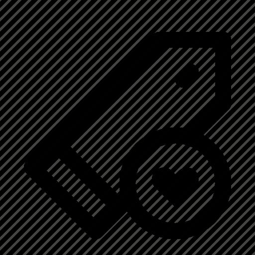 badge, bookmark, interface, like, ui icon