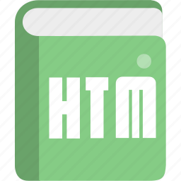 bookmarks, books, development, education, html, knowledge icon