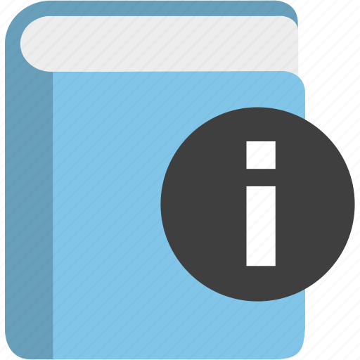book, education, knowledge, learning, manual icon