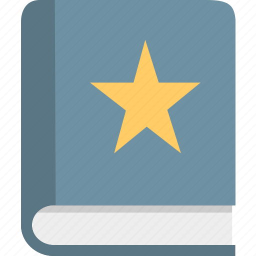 bookmarks, books, favorite, library icon