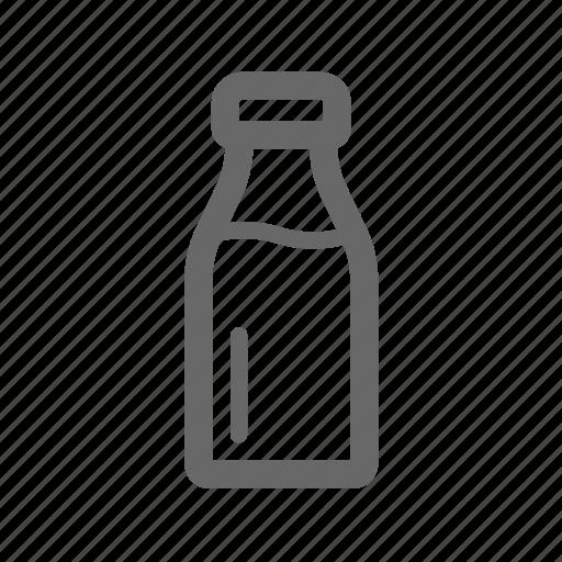 beverage, bottle, container, drink, glass, restaurant, water icon