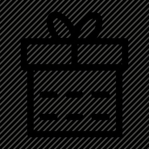 birthday, box, boxes, gift, secret, something icon