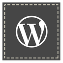 square, wordpress