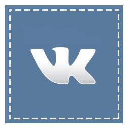 vk, vkonkate icon