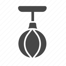 boxing, boxing camp, boxing trainer, boxing traing, speed bags, speed ball, training icon